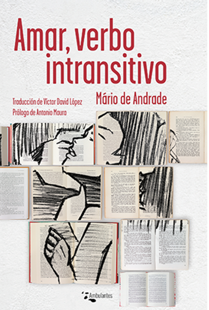 Amar, verbo intransitivo - Mário de Andrade