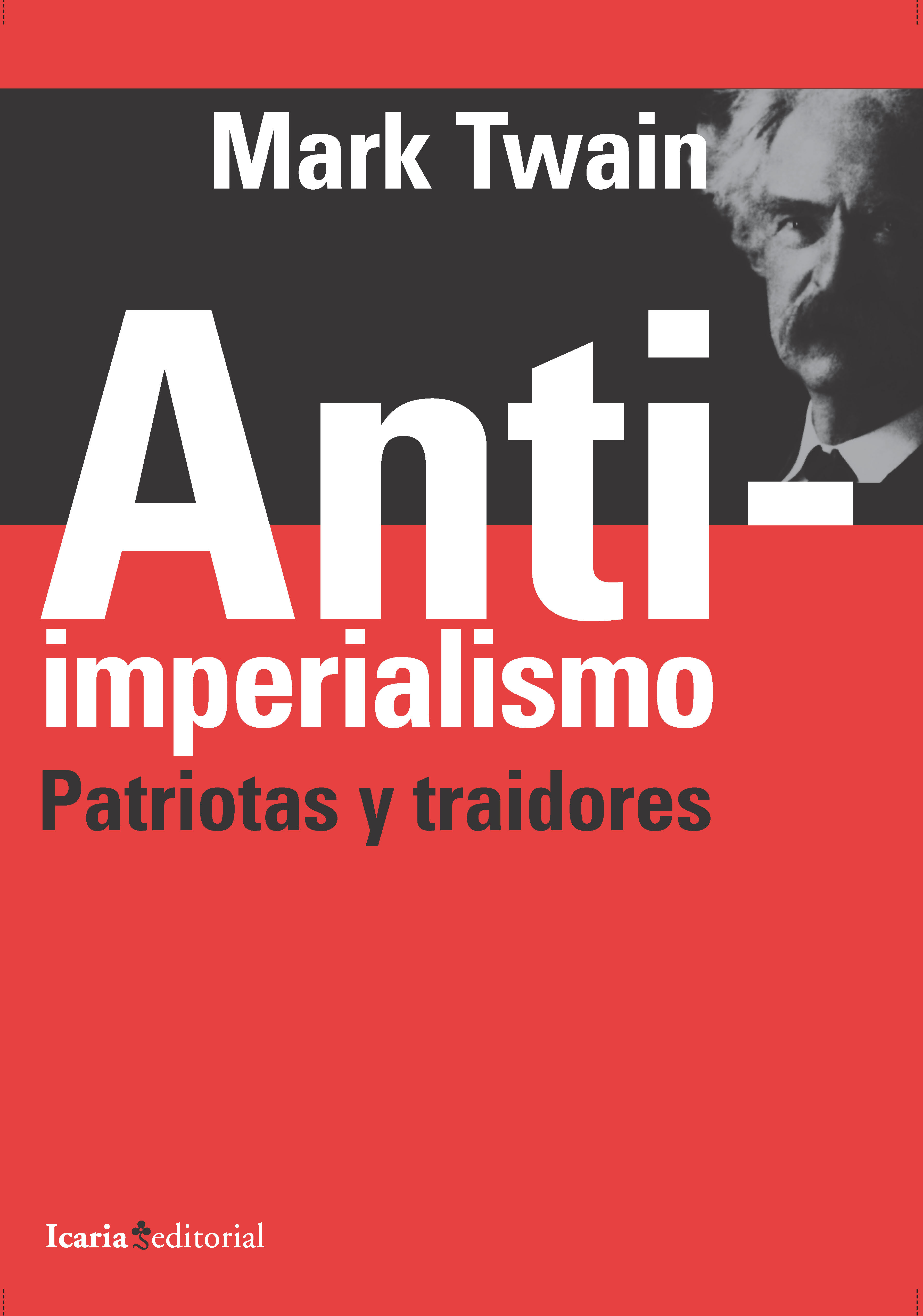 Antiimperialismo - Mark Twain
