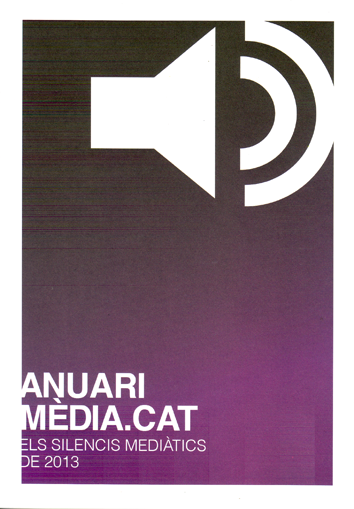 Anuari Media.cat 2013 - AA. VV.