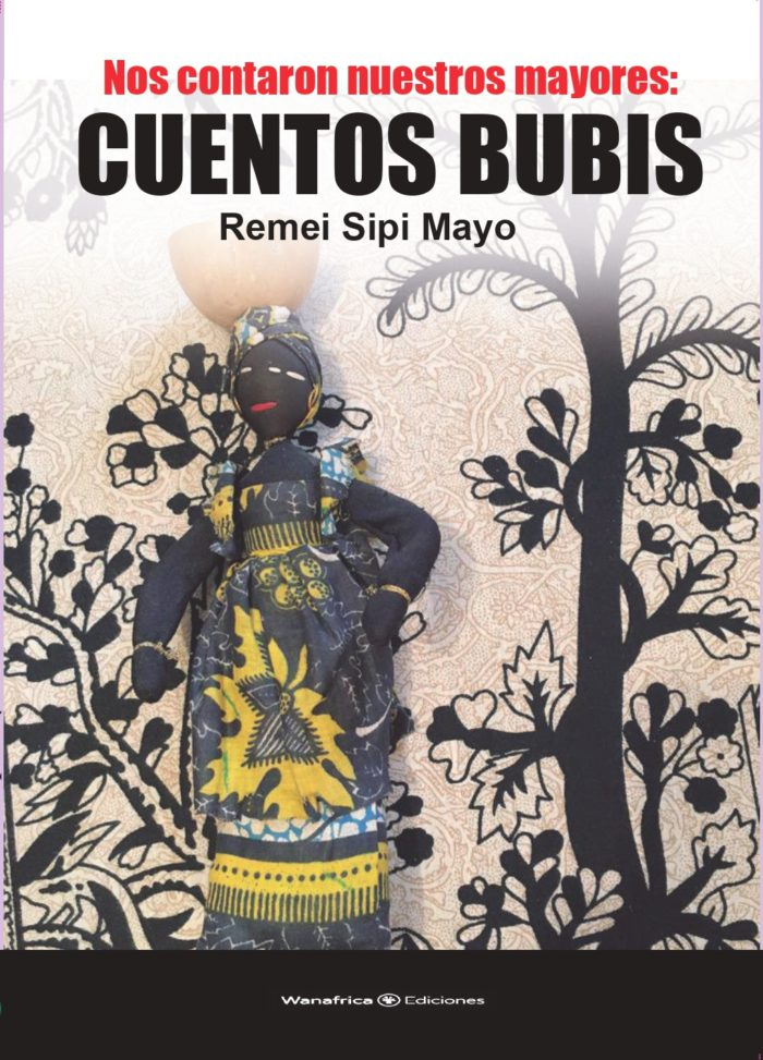 Cuentos Bubis - Remei Sipi Mayo