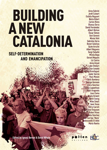 Building a new Catalonia - VV. AA.