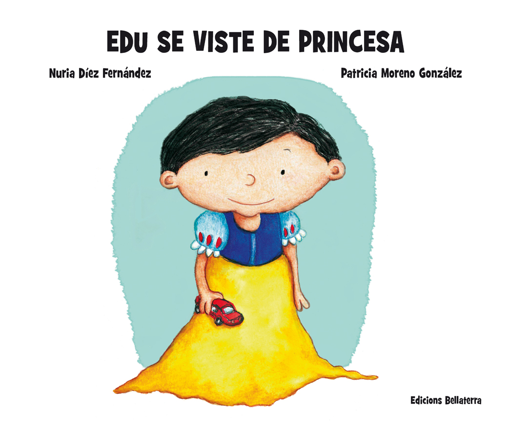 edu-se-viste-de-princesa-9788472909182