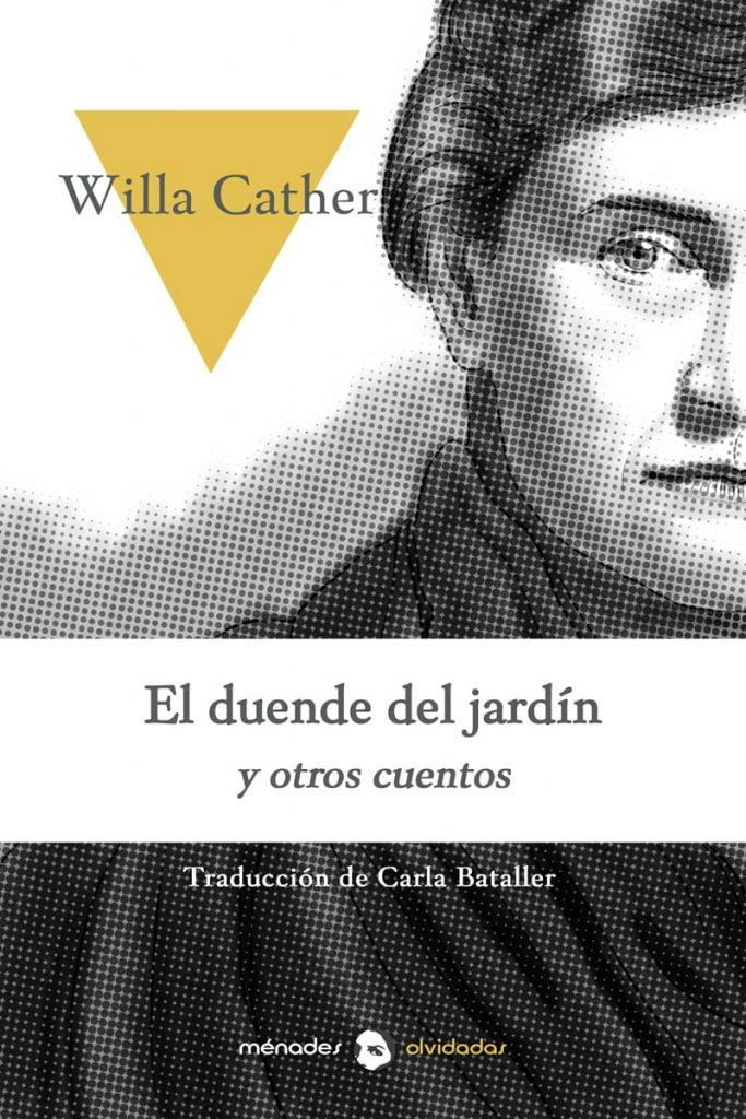 El duende del jardín - Willa Cather