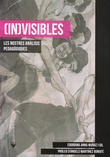 [In]visibles - Anna Muñoz i Gil (ed.)