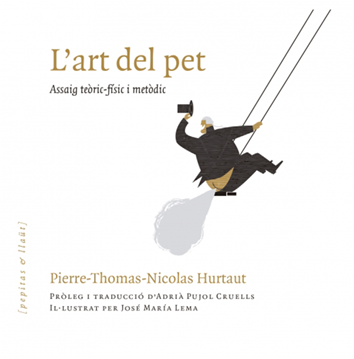 L'art del pet - Pierre-Thomas-Nicolas Hurtaut