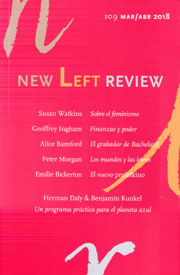 New Left Review 109 - AA. VV.