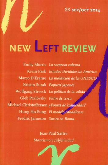 New Left Review 88 - AA. VV.