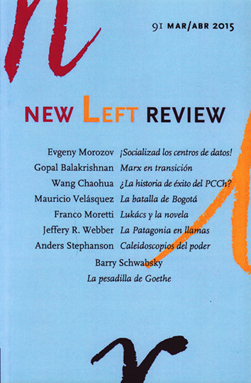 New Left Review 91 - AA. VV.