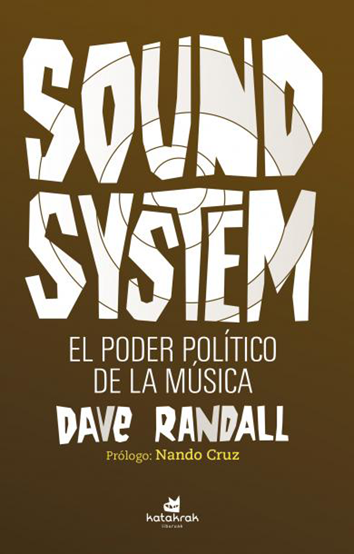 Sound System - Dave Randall