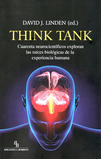 Think tank - David J. Linden