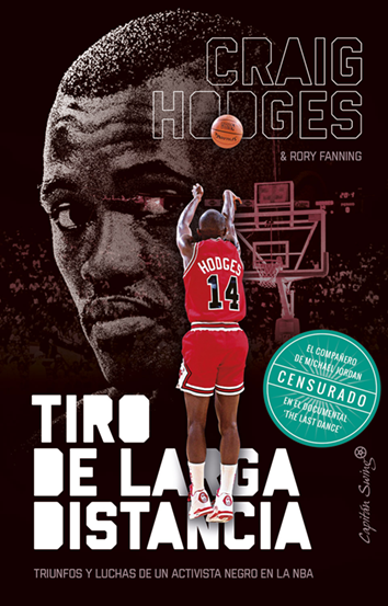 Tiro de larga distancia - Craig Hodges